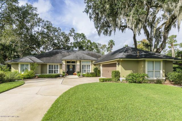3027 Cypress Creek Dr E, Ponte Vedra Beach, FL 32082 (MLS #966984) :: Summit Realty Partners, LLC