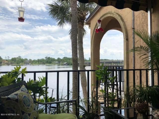5375 Ortega Farms Blvd #102, Jacksonville, FL 32210 (MLS #966991) :: Memory Hopkins Real Estate