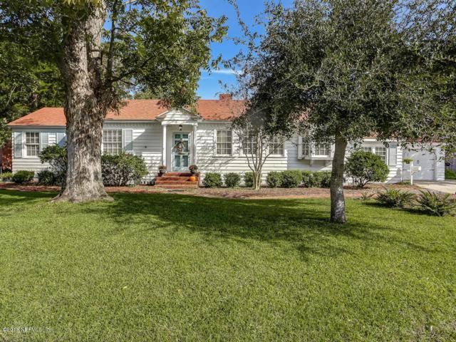 4035 Boone Park Ave, Jacksonville, FL 32205 (MLS #966993) :: Summit Realty Partners, LLC
