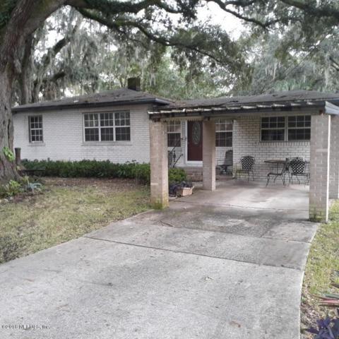 3526 Mecasin St, Jacksonville, FL 32254 (MLS #966996) :: CenterBeam Real Estate