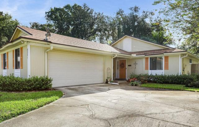 8281 Lake Woodbourne Dr E, Jacksonville, FL 32217 (MLS #967005) :: Summit Realty Partners, LLC