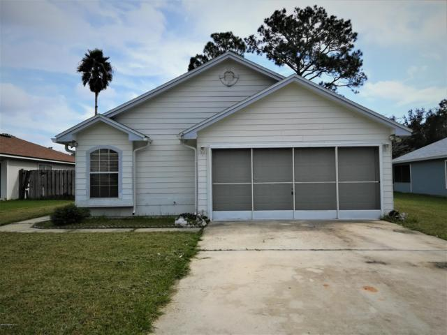 4231 Hanging Moss Dr, Orange Park, FL 32073 (MLS #967025) :: CenterBeam Real Estate