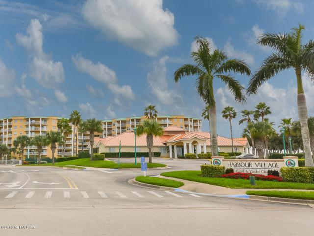 4650 Links Village Dr C507, PONCE INLET, FL 32127 (MLS #967034) :: Summit Realty Partners, LLC