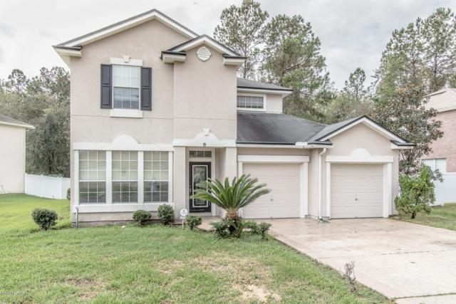2591 Watermill Dr, Orange Park, FL 32073 (MLS #967043) :: CenterBeam Real Estate
