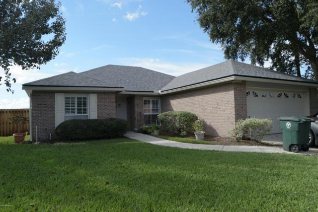 2448 Glade Springs Dr, Jacksonville, FL 32246 (MLS #967045) :: Summit Realty Partners, LLC