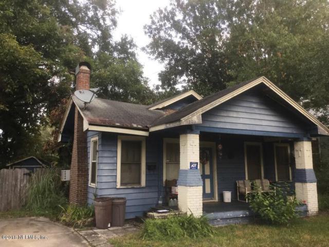 1203 Dancy St, Jacksonville, FL 32205 (MLS #967051) :: Memory Hopkins Real Estate