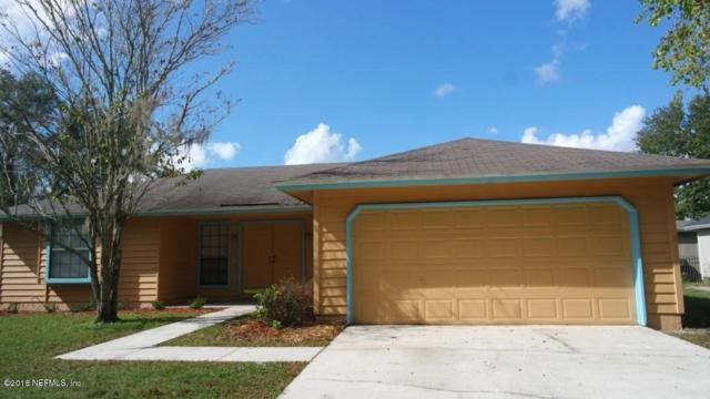 1389 Pawnee St, Orange Park, FL 32065 (MLS #967054) :: Summit Realty Partners, LLC