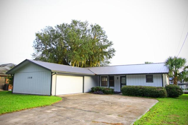 123 Cypress Dr, East Palatka, FL 32131 (MLS #967063) :: Summit Realty Partners, LLC