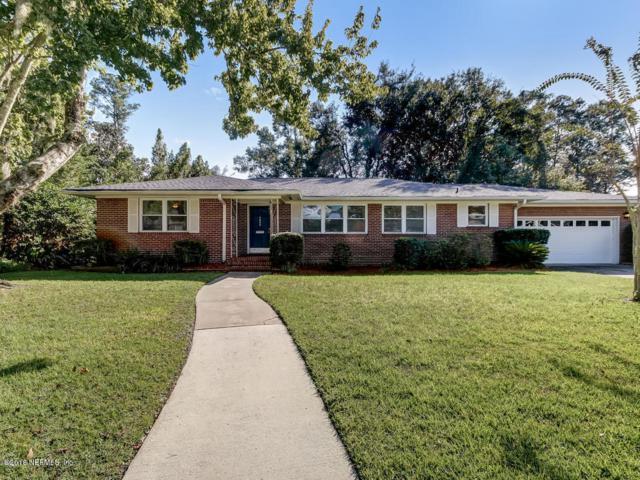 2852 Alvarado Ave, Jacksonville, FL 32217 (MLS #967072) :: Summit Realty Partners, LLC