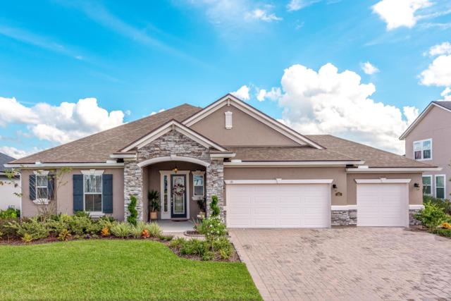 131 Vivian James Dr, St Augustine, FL 32092 (MLS #967080) :: Summit Realty Partners, LLC
