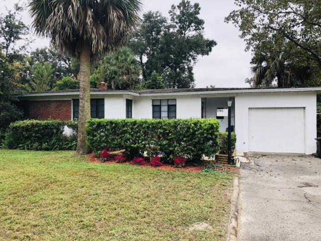 1746 Bartram Rd, Jacksonville, FL 32207 (MLS #967081) :: Summit Realty Partners, LLC