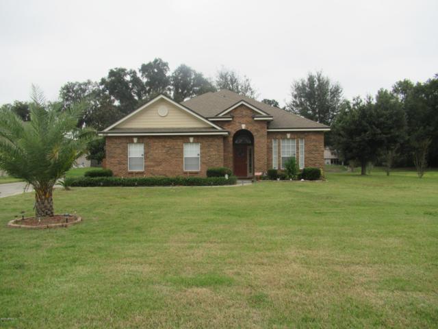 8139 Sierra Oaks Blvd, Jacksonville, FL 32219 (MLS #967108) :: CenterBeam Real Estate