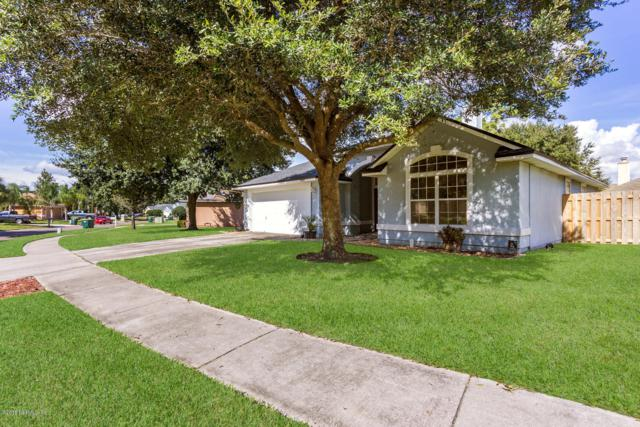 12057 Coachman Lakes Way, Jacksonville, FL 32246 (MLS #967110) :: CenterBeam Real Estate