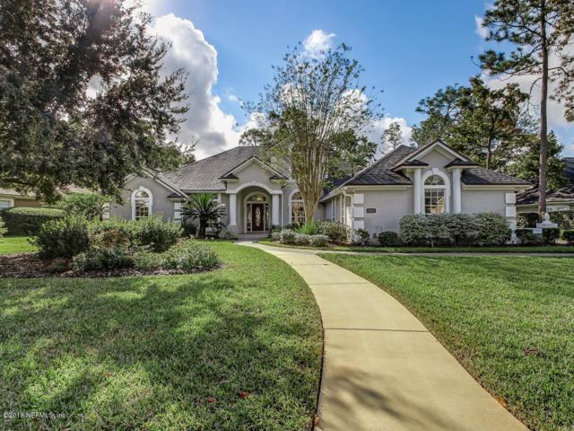 13022 Huntley Manor Dr, Jacksonville, FL 32224 (MLS #967111) :: The Hanley Home Team