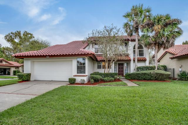 4328 Barquero Ct E, Jacksonville, FL 32217 (MLS #967132) :: Home Sweet Home Realty of Northeast Florida