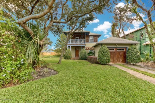1641 S 7TH St, Jacksonville Beach, FL 32250 (MLS #967137) :: Florida Homes Realty & Mortgage