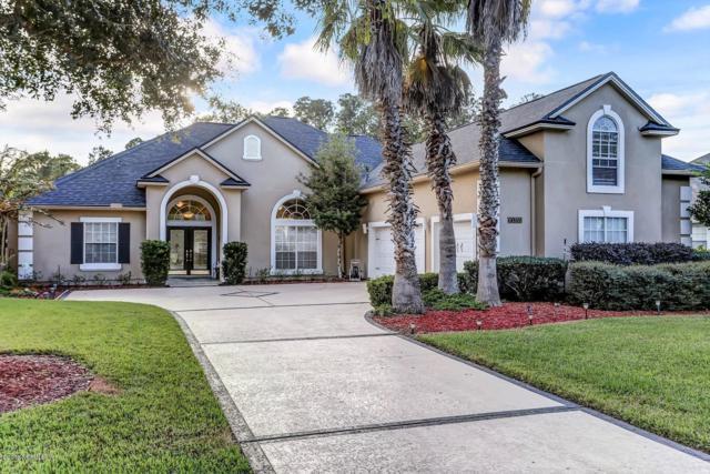 10355 Cypress Lakes Dr, Jacksonville, FL 32256 (MLS #967138) :: Ancient City Real Estate