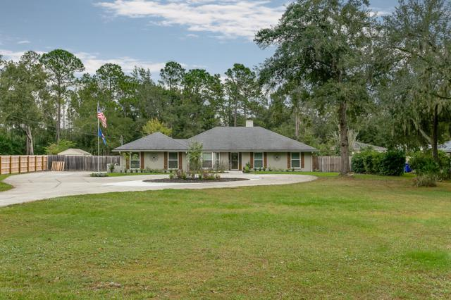 540 Roberts Rd, Jacksonville, FL 32259 (MLS #967141) :: EXIT Real Estate Gallery