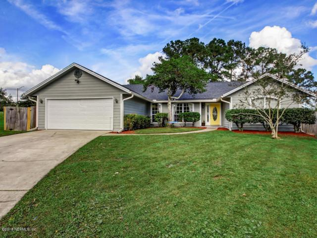 8417 Spencers Trace Ct, Jacksonville, FL 32244 (MLS #967149) :: Florida Homes Realty & Mortgage