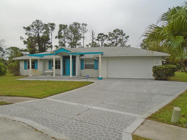 455 Linda Ct, St Augustine, FL 32086 (MLS #967151) :: Florida Homes Realty & Mortgage