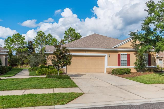 1640 Calming Water Dr, Fleming Island, FL 32003 (MLS #967162) :: CrossView Realty