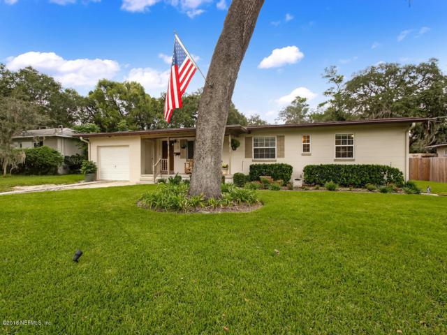 5765 Cherry Laurel Dr, Jacksonville, FL 32210 (MLS #967172) :: Florida Homes Realty & Mortgage