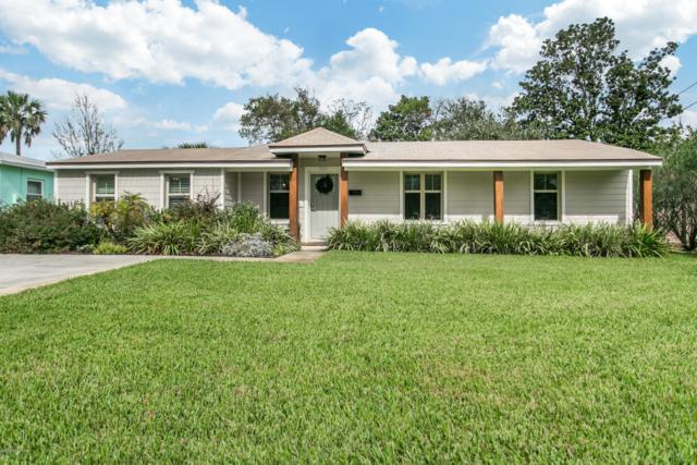 529 12TH Ave N, Jacksonville Beach, FL 32250 (MLS #967180) :: The Hanley Home Team