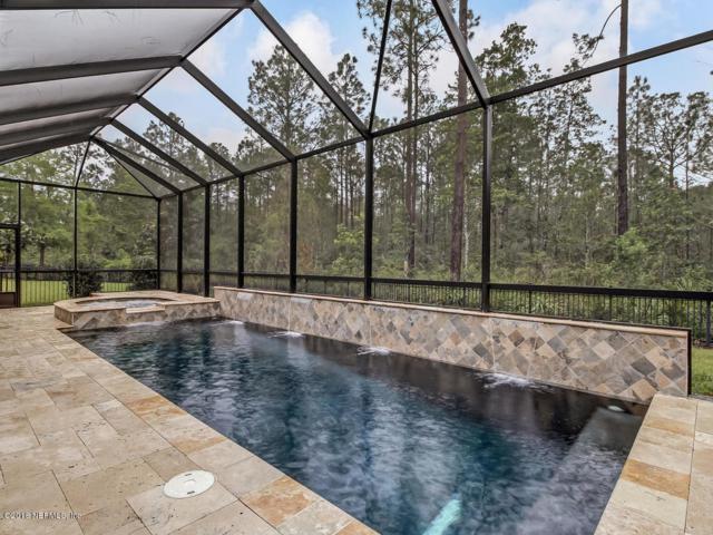 213 Saxxon Rd, St Augustine, FL 32092 (MLS #967184) :: The Hanley Home Team