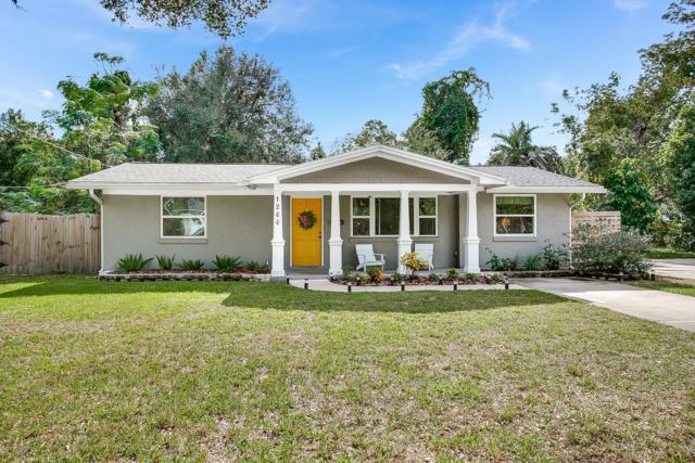 1200 Monterey St, Jacksonville, FL 32207 (MLS #967191) :: Memory Hopkins Real Estate