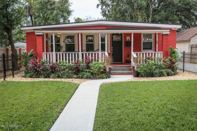 2628 Myra St, Jacksonville, FL 32204 (MLS #967195) :: Memory Hopkins Real Estate