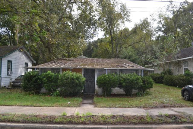 2592 Commonwealth Ave, Jacksonville, FL 32254 (MLS #967196) :: 97Park