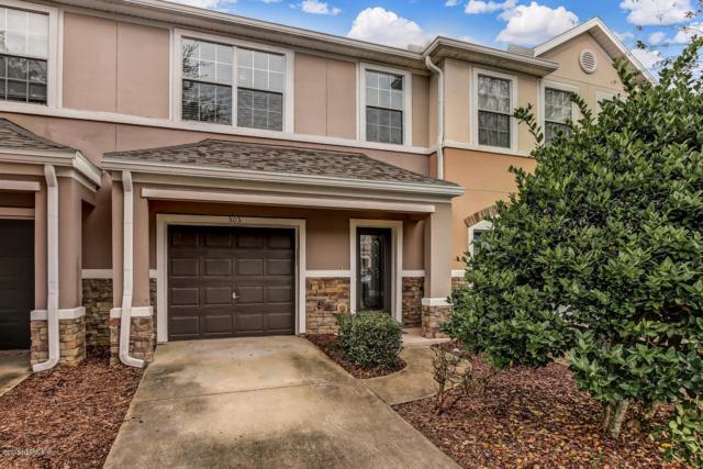 505 Sunstone Ct, Orange Park, FL 32065 (MLS #967203) :: EXIT Real Estate Gallery