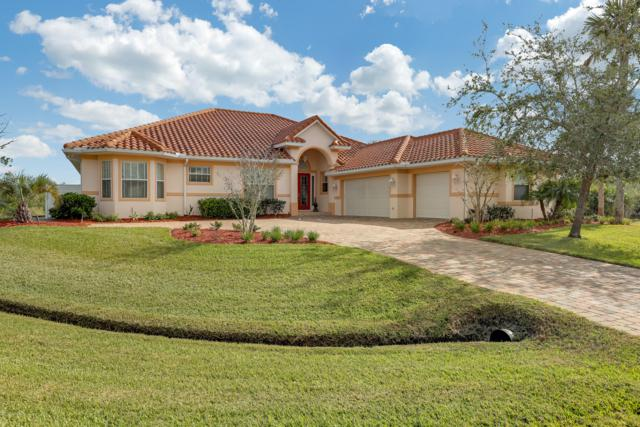 141 Pelican Reef Dr, St Augustine, FL 32080 (MLS #967216) :: Memory Hopkins Real Estate
