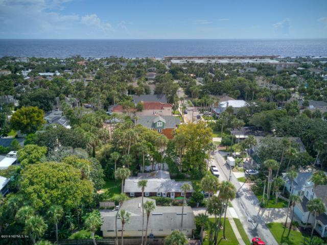 369 10TH St, Atlantic Beach, FL 32233 (MLS #967219) :: Memory Hopkins Real Estate