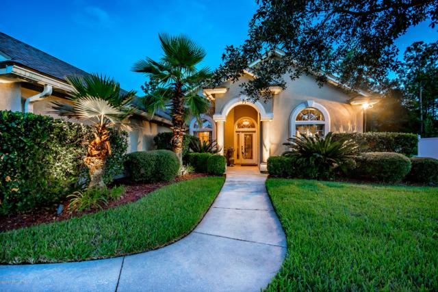 5342 Skylark Manor Dr, Jacksonville, FL 32257 (MLS #967224) :: Pepine Realty