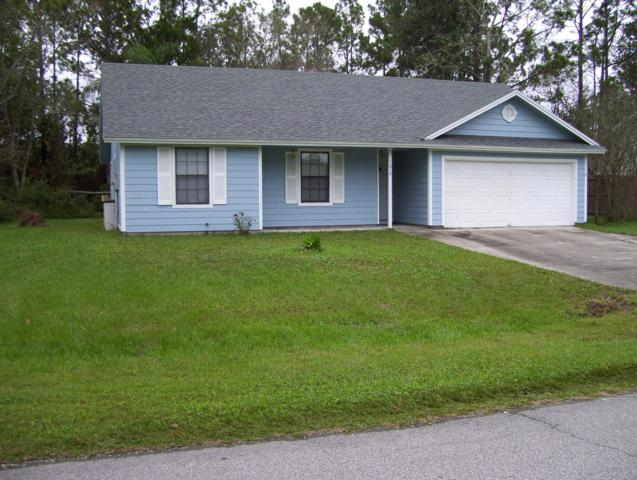 1814 Hollars Pl, Middleburg, FL 32068 (MLS #967231) :: EXIT Real Estate Gallery