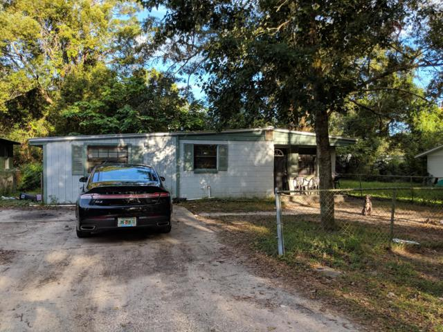 9141 6TH Ave, Jacksonville, FL 32208 (MLS #967239) :: Pepine Realty