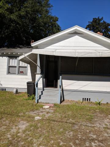 449 W 58TH St, Jacksonville, FL 32208 (MLS #967241) :: Pepine Realty