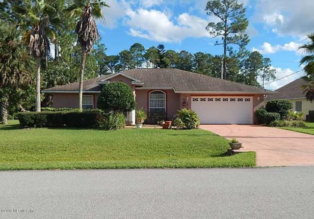 8 Emerson Dr, Palm Coast, FL 32164 (MLS #967245) :: Pepine Realty