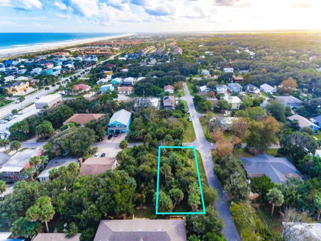 118 B St, St Augustine, FL 32080 (MLS #967249) :: Berkshire Hathaway HomeServices Chaplin Williams Realty