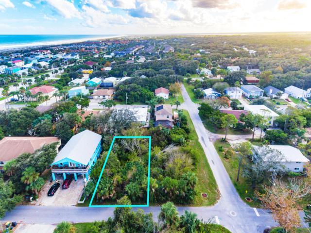 115 B St, St Augustine, FL 32080 (MLS #967253) :: Berkshire Hathaway HomeServices Chaplin Williams Realty