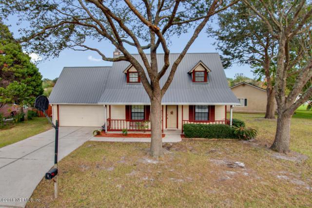 625 Harrington Ln, Jacksonville, FL 32221 (MLS #967255) :: The Hanley Home Team