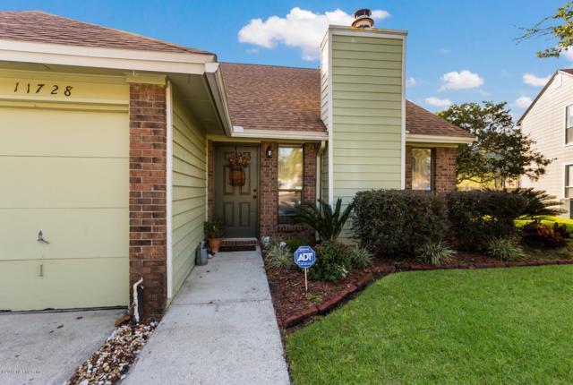 11728 Ft Caroline Lakes Dr, Jacksonville, FL 32225 (MLS #967259) :: Pepine Realty