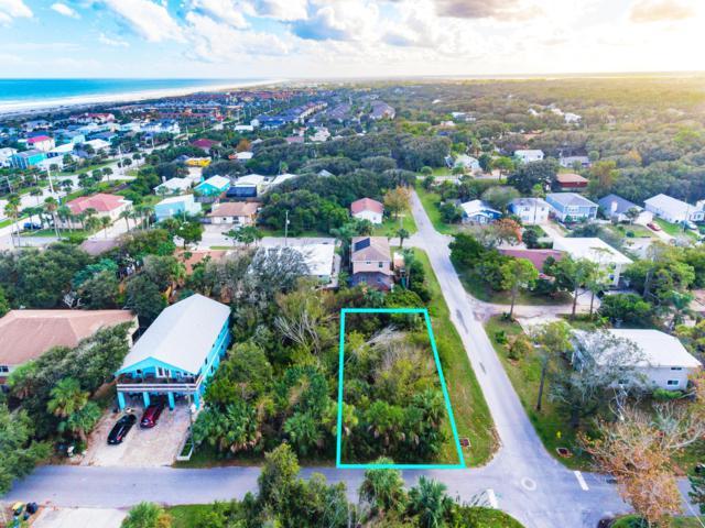 117 B St, St Augustine Beach, FL 32080 (MLS #967266) :: Berkshire Hathaway HomeServices Chaplin Williams Realty