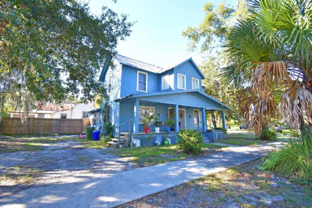 522 N 5TH St #1, Palatka, FL 32177 (MLS #967267) :: The Hanley Home Team