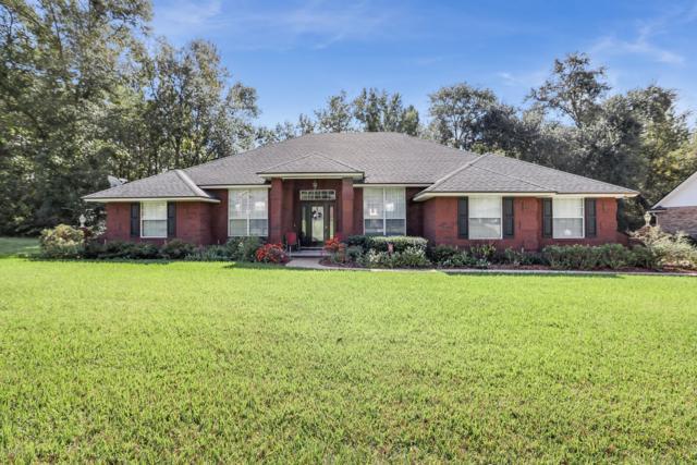 6090 Copper Dr, Macclenny, FL 32063 (MLS #967273) :: EXIT Real Estate Gallery