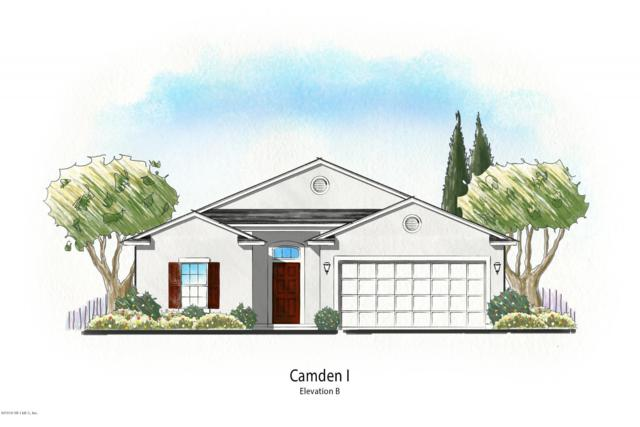 803 Bent Creek Dr, St Johns, FL 32259 (MLS #967282) :: Pepine Realty