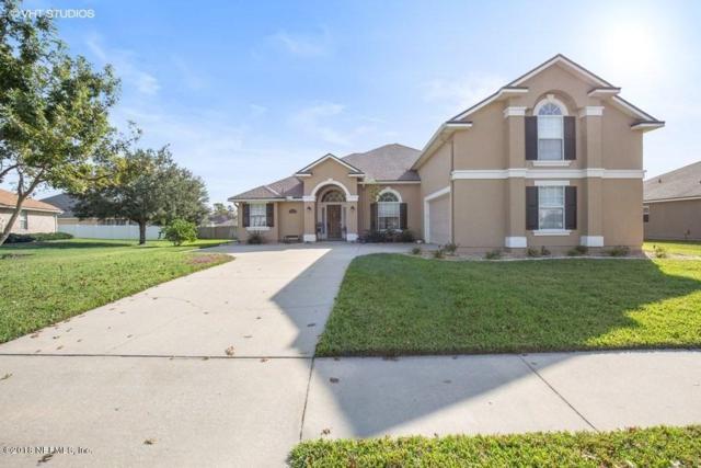 12535 Richfield Blvd, Jacksonville, FL 32218 (MLS #967284) :: Pepine Realty