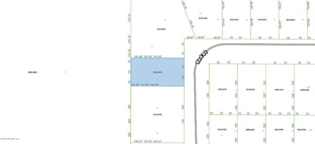 0 End St, Interlachen, FL 32148 (MLS #967286) :: CrossView Realty