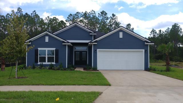 876 Bent Creek Dr, St Johns, FL 32259 (MLS #967292) :: Pepine Realty